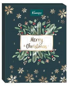 Kneipp Adventskalender 2019