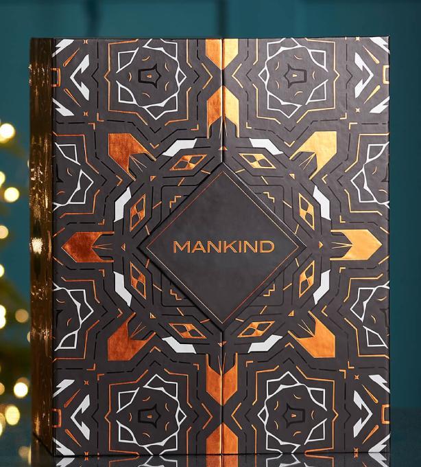 Mankind 12 Days Adventskalender 2020