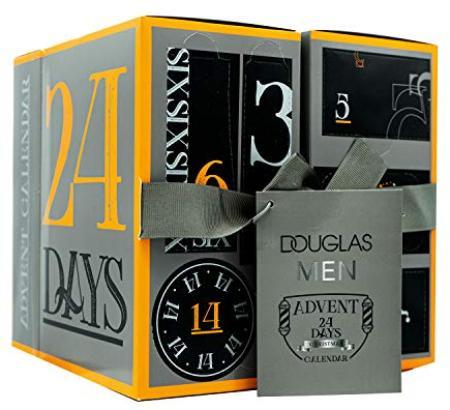 Douglas Advent Calendar MEN Adventskalender