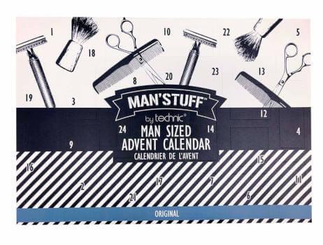 Man's Stuff Adventskalender 2019