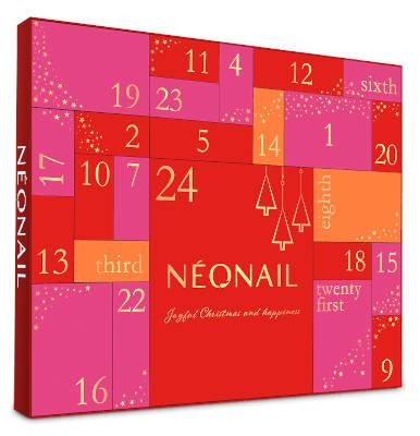 Néonail Adventskalender 2020