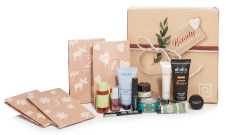 QVC Beauty Adventskalender 2020