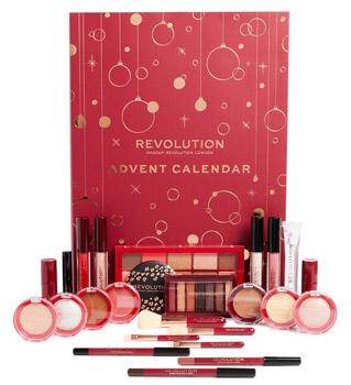 Revolution Beauty Adventskalender 2019