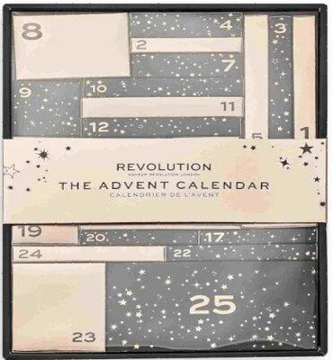 Revolution Adventskalender 2020