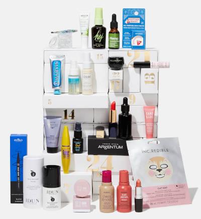 Zalando Beauty Adventskalender 2020