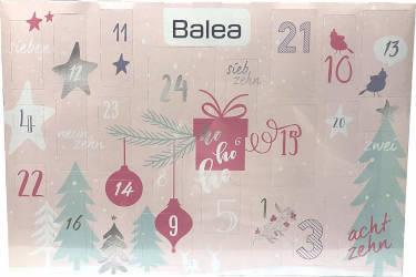 Balea Adventskalender 2018