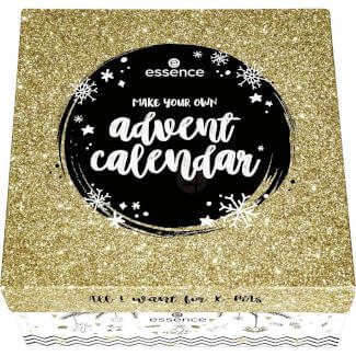 Beauty Essence DIY Adventskalender 2019