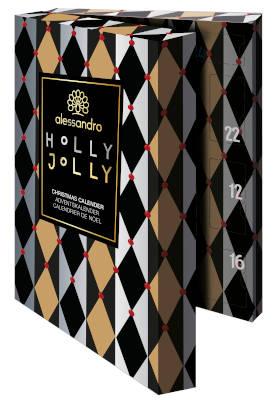 Alessandro Holly Jolly Adventskalender 2020