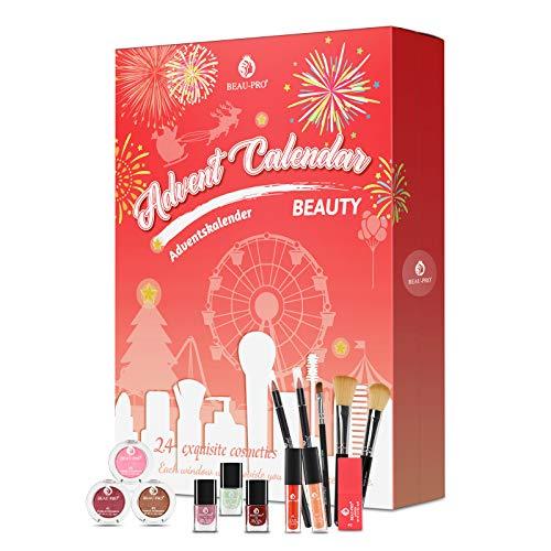 Beauty Kosmetik Adventskalender 2020