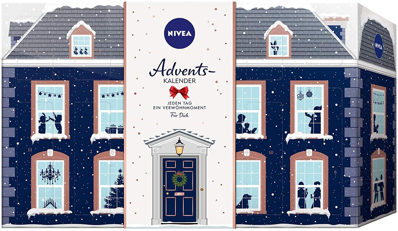 NIVEA Limited Edition Advent Calendar 2019