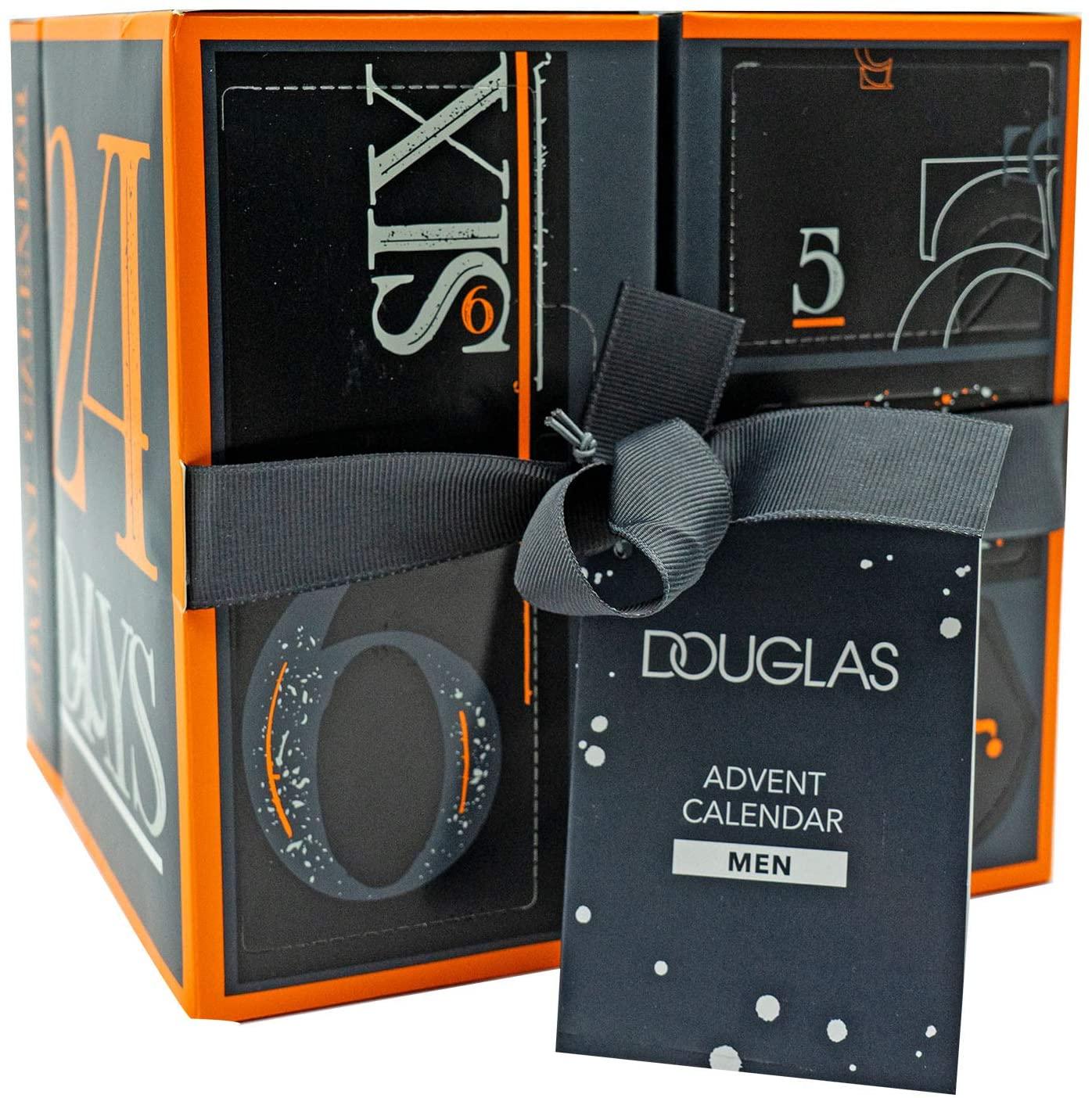 Douglas Men's Advent Calendar 2020
