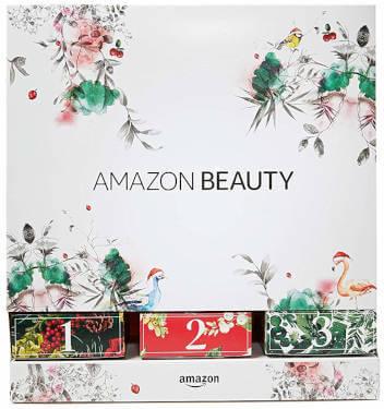 AMAZON BEAUTY ADVENTSKALENDER 2018 UK