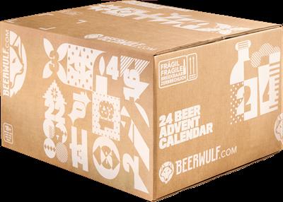 Beerwulf Adventskalender 2021