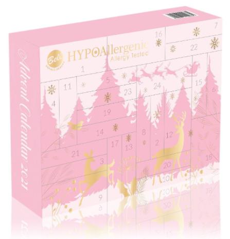Bell HYPOAllergenic Adventskalender 2021