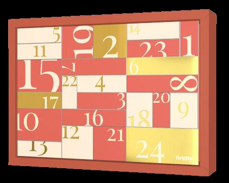 BRIGITTE Box Premium Adventskalender 2021