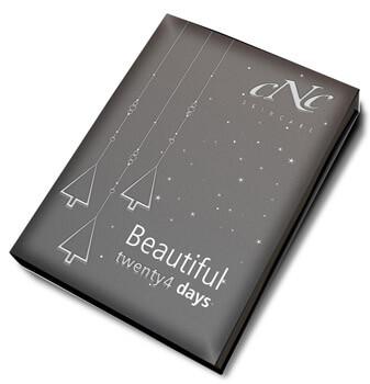 CNC skincare Adventskalender 2019