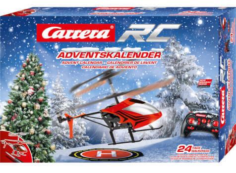 Carrera Helikopter