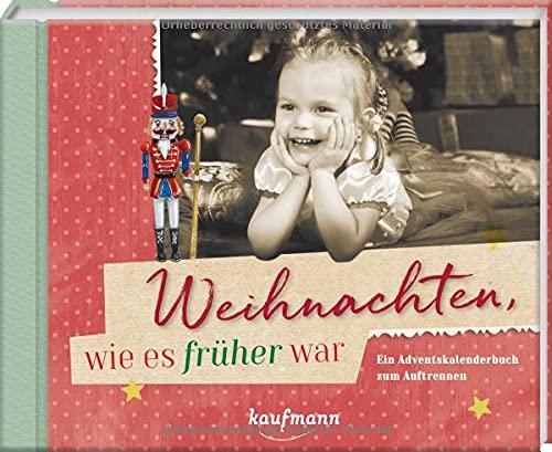 Weihnachten, wie es früher war – Kaufmann Ernst Vlg GmbH – detail 1
