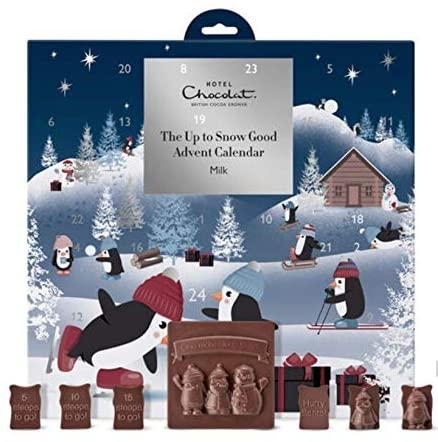 Up to Snow Good Advent Calendar