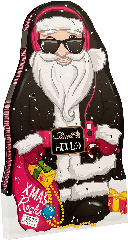 Lindt Hello Santa Advent Calendar