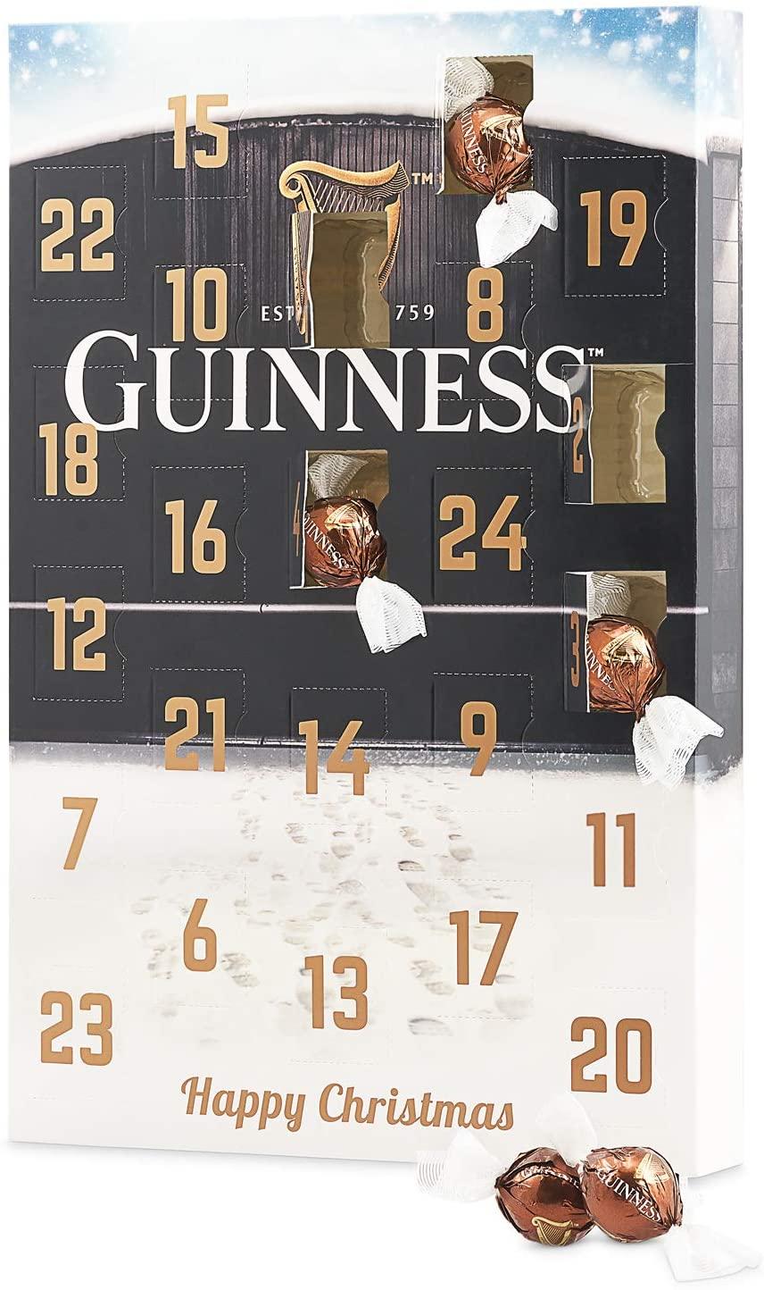 Guinness Chocolate Advent Calendar