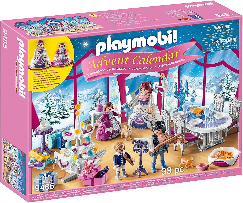 Playmobil Advent Calendar Christmas Ball 2019