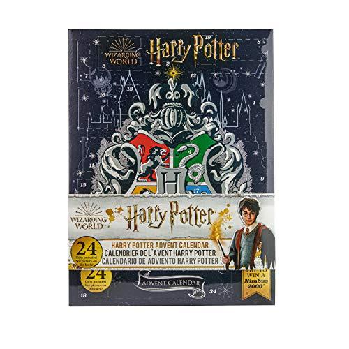 Cinereplicas Harry Potter - Adventskalender 2020 - Offizielle Lizenz