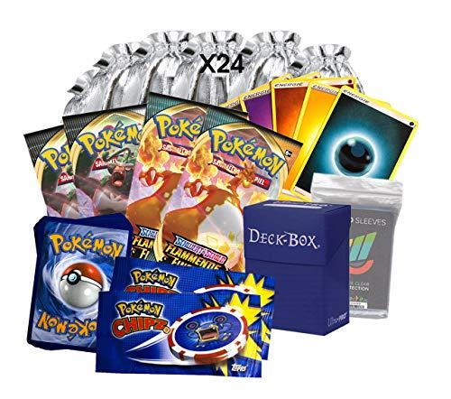 collect-it.de Pokemon - Ultimativer Adventskalender 2020 - 24 tolle Überraschungen!