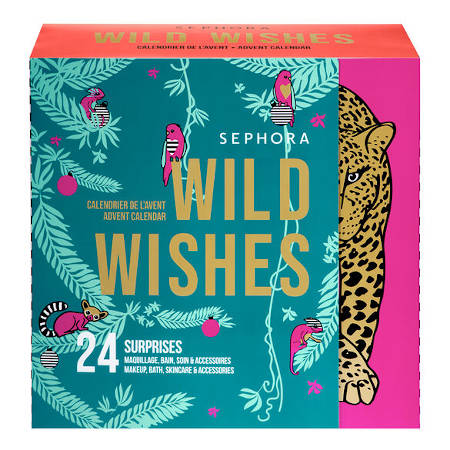 Sephora Collection Wild Wishes Adventskalender 2020