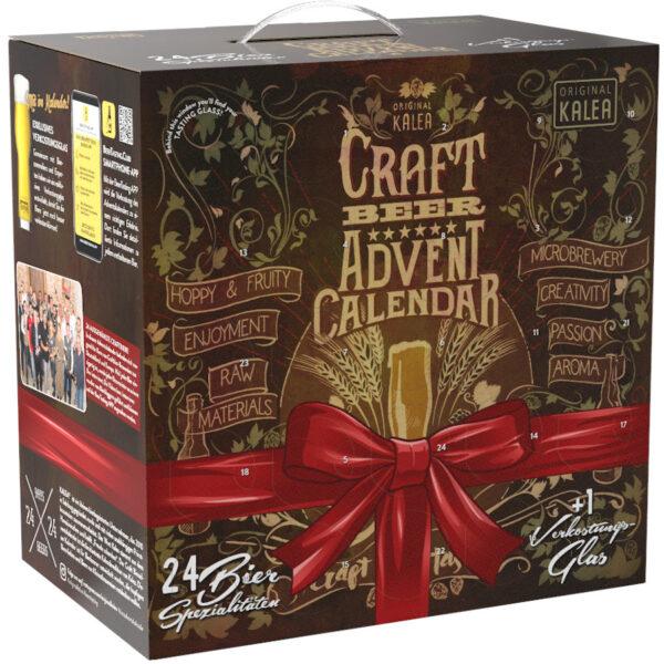 Kalea Craft Beers Adventskalender