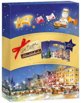 Ferrero Die Besten Adventskalender thumbnail