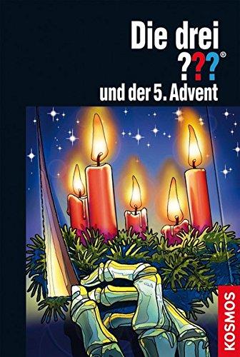 Die drei ??? und der 5. Advent