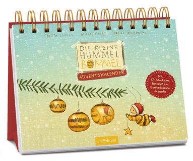 Die kleine Hummel Bommel 2019