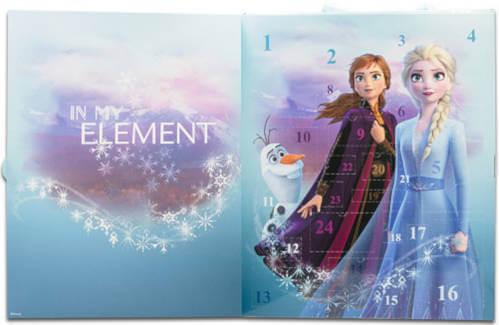 Disney Frozen 2 Schmuck Adventskalender