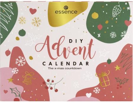 Essence DIY-Adventskalender 2020