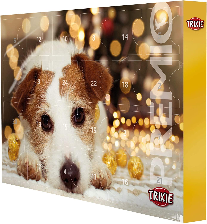 Premium Advent Calendar for Dogs