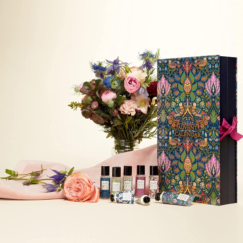 Dove & Rose Beauty Advent Calendar 2021