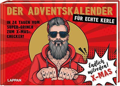 Endlich mitreden!: Der Adventskalender - in 24 Tagen vom Super-Grinch zum X-Mas-Checker!