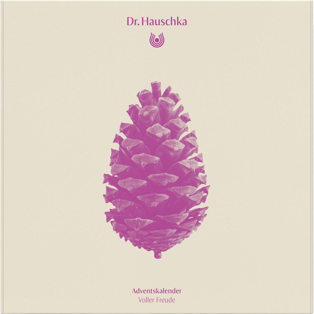 Entdeckungsreise durch die Welt Dr. Hauschka