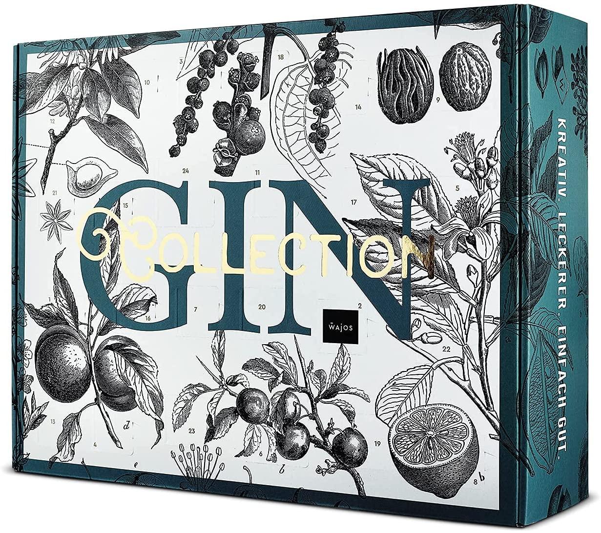Wajos Gin Adventskalender 2021