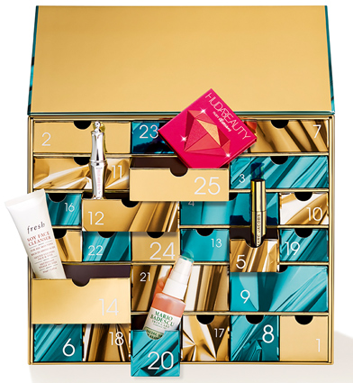 Sephora Favorites Adventskalender 2020