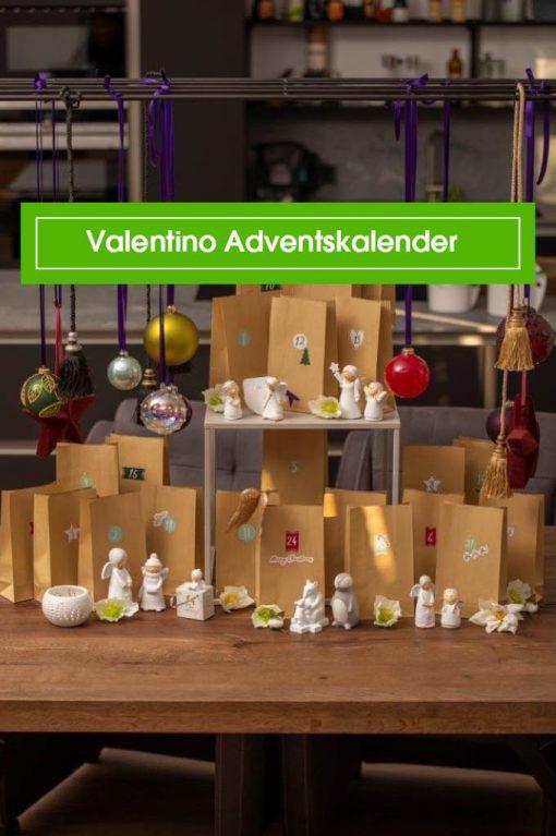 Valentino-Adventskalender Premium 2021