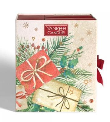 Yankee Candle FESTIVE Adventskalender 2020