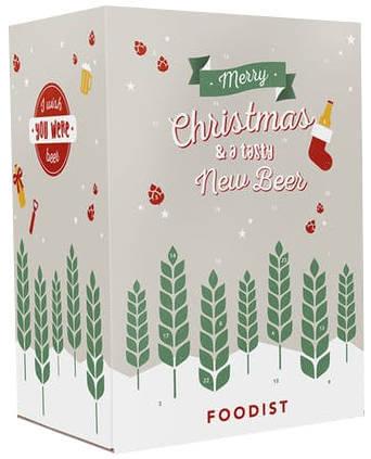 Foodist Craft Beer Adventskalender 2019