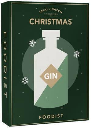 Foodist Gin Adventskalender 2019