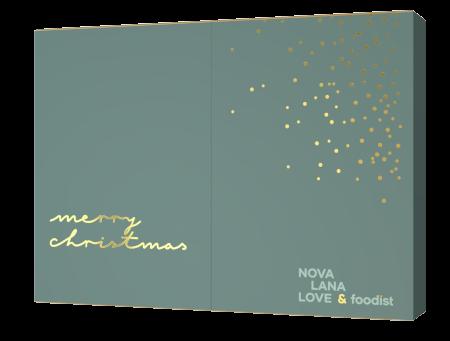 Novalanalove Adventskalender 2021