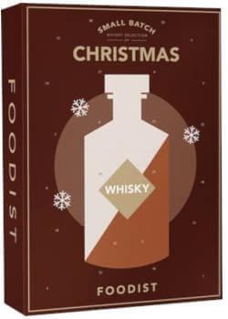 Foodist Whisky Adventskalender 2019