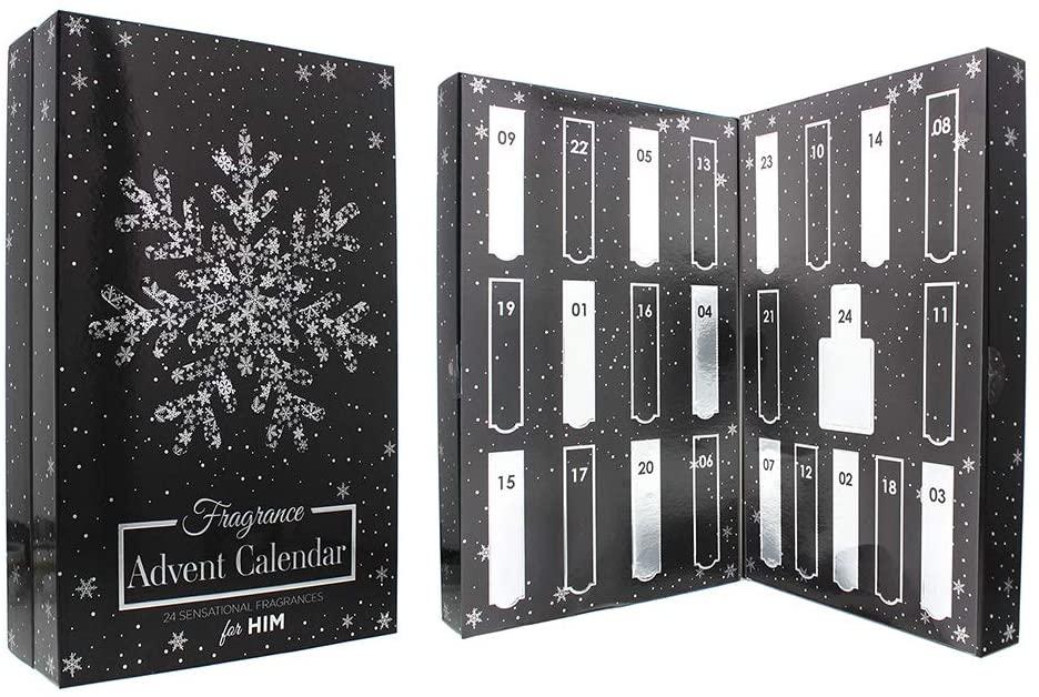 Fragrance Advent Calendar For Him