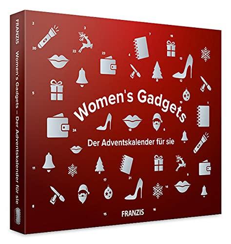 """Frauen-Adventskalender """"Was Frau so braucht"""" 2021 – Franzis – detail 2"""