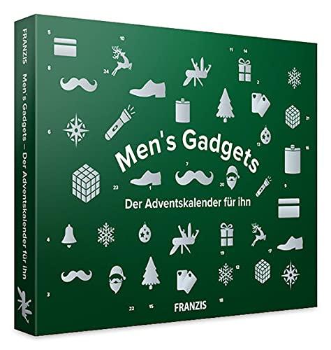 Franzis Men's Gadgets Adventskalender 2021 – Franzis – detail 2